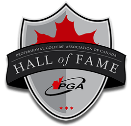 Professional Golfers' Association of Canada Hall of Fame - PGA of Canada